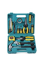 Household hardware tool combination
