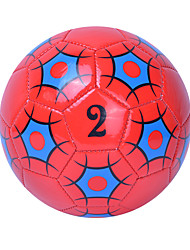 PVC Soccer Ball for Unisex Gas leak-proof / Wearproof  / High Strength / High Elasticity