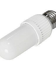5 E26/E27 LED лампы типа Корн T 24 SMD 4014 400 lm Тёплый белый / Холодный белый Декоративная AC 100-240 V 1 шт.