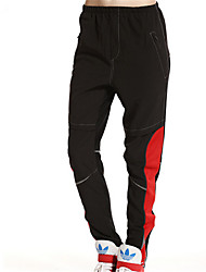Sports Cycling Pants Unisex Anti-Eradiation / Wearable / Comfortable / Sunscreen Bike Pants/Trousers/Overtrousers Spandex / Nylon Classic