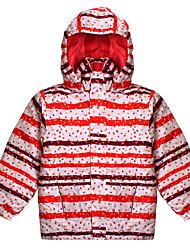 Sports Ski Wear Tops Kid's Winter Wear Classic Winter Clothing Waterproof / Thermal / Warm / WindproofSkiing / Camping / Hiking /