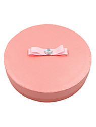 Pink Color, Other Material Packaging & Shipping Gift Box