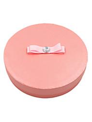 розовый цвет, другой материал упаковки&коробка подарка доставка
