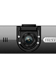 A9GT Driving Recorder Dual Lens HD Parking Monitoring Wide-Angle Night Vision