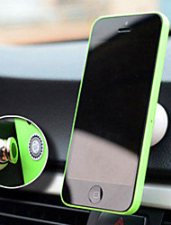 multifonctionnel magnétique support 360 degrés de rotation étui pour téléphone mobile