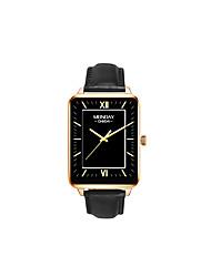 OUKITEL A58 Bluetooth 4.0 Smart Watch Siri Heart Rate Monitor Wristband with Loudspeaker