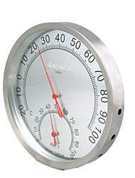 ANYMETRE TH600B Stainless Steel Temperature And Humidity Meter