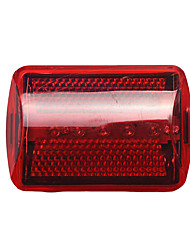 Bike Lights / Rear Bike Light LED - Cycling Easy Carrying / Warning Other 10 Lumens Cycling/Bike-Lights