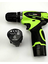 Rechargeable Lithium Battery Drill(AC - 220V)