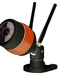 Surveillance cameras network cameras, wireless WIFI phone monitoring millions of hd smart home monitor