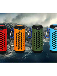 Waterproof Bluetooth Speaker / Outdoor Riding /Bluetooth Stereo Dual Speakers