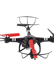 CREATE JOUETS Q222-G 2.4G 5.8G Drone 2 axes 2canaux 5.8G Quadrirotor RC Avertissement Batterie Faible