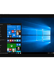 Chuwi hibook pro Windows 10 10,1 polegadas&android5.1 dupla OS tablet pc 2560 * 1600 quad core HDMI 4gb 64gb