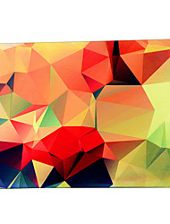 Capas de Corpo Inteiro Plástico Case Capa Para 13.3 ''MacBook Pro 15 Polegadas / MacBook Air 13 Polegadas / MacBook Pro 13 Polegadas /