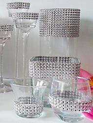 Cristal Acrílico Material Amigo do Ambiente Decorações do casamento-1 peça Primavera Verão Outono Inverno Não PersonalizadoÉ uma boa
