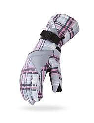 Ski Gloves Full-finger Gloves / Winter Gloves Women's Activity/ Sports Gloves Keep Warm / Wearproof / Windproof GQY®Cycling/Bike / Ski &