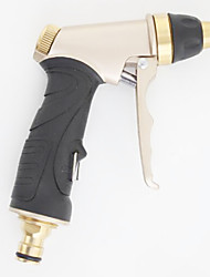 Tyrant Gold  High-Pressure Water Gun New All-New High-Pressure Water Gun Copper Car Wash Water Gun