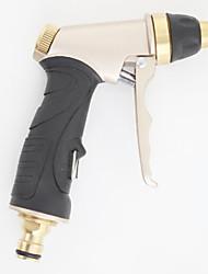 Tyrant Gold  High-Pressure Water Gun New All-New High-Pressure Water Gun Copper Car Wash Water Gun