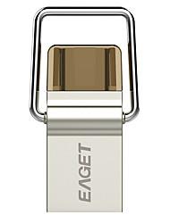 EAGET CU10-64G 64Gb USB 3.0 Waterbestendig / Stootvast / Compact formaat