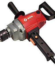 Richard Stir 6816 Nb Multi-Function Impact Drill High-Power Plastic Wood Plane Drill Authentic Hand Electric Drill