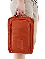 Travel Thickening Waterproof Shoes Bag Socks Storage