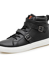 Men Fashion High-top Skate Shoes