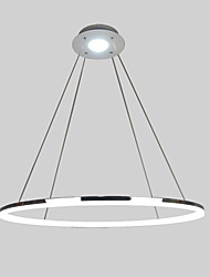 Pendant Light ,  Modern/Contemporary Electroplated Feature for LED Mini Style MetalLiving Room Bedroom Dining Room Study Room/Office Game