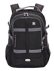 20-35 Litre L рюкзак / Заплечный рюкзак / Походные рюкзаки Отдыхитуризм / Восхождение / Путешествия / Для школы На открытом воздухе