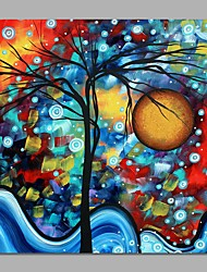 Decorated Sun Art Decor Acrylic Paintings  Decoratitive Home Art Handmade