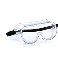 Can Adjustable Anti Fog Antichemical Chemicals Splash Glasses