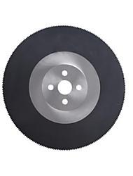 pyörösahanteriä, jyrsintä (250 * 1,2 ultra-a- parannettu versio), mitat: halkaisija φ20 ~ 400mm, aukko φ5 ~ 40mm