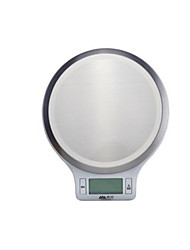 Kitchen Jewelry Electronic Scales(Maximum Scale: 50KG)