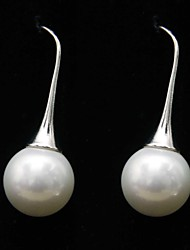 Elegant Pearl Earring Suit for Wedding/Special Occaision / Party Jewelry .