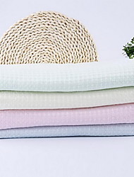 Pure Bamboo Fiber Towel Summer Blanket for Baby Quality Assurance