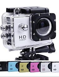 sj4000 Sport-Kamera F23 Multifunktionsfahr Recorder wasserdichte Kamera