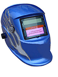 Solar Automatic Light Changing Welding Face Mask