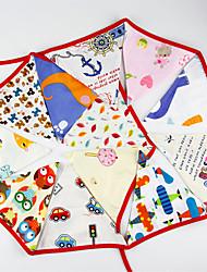 Acessórios do partido Acessório para Fantasia Aniversário Tema Clássico Other Não-Personalizado Algodão Multicolorido 1Peça/Conjunto