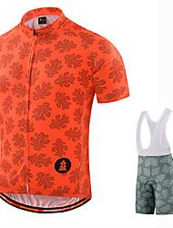Sport Fahhrad/Radsport Oberteile Damen Langärmelige Atmungsaktiv / tragbar / Komfortabel Polyester / Terylen Klassisch Grau M / L / XL