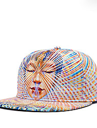 Fashion Women Men Hip Hop Dance Caps Buddha Printed Adjustable Patchwork 3D Baseball Cap