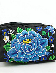 Women Cotton Casual Coin Purse