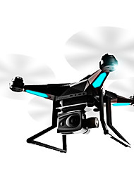 Drone IDRONES -1 8 Canaux 6 Axes 5.8G Avec Caméra HD Quadrirotor RCFPV Retour Automatique Mode Sans Tête Vol Rotatif De 360 Degrés
