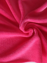 Fabric Dark Navy / Royal Blue / Fuchsia / Pink Velvet