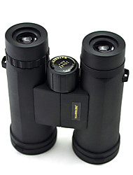 VISIONKING® 10X42 mm Binoculars Fogproof Roof Prism Wide Angle Hunting Bird watching BAK4 Fully Multi-coated Normal 330FT/1000YDSCentral