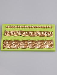 1 Cuisson Papier à cuire / Poignées / Ecologique / Nouvelle arrivee / Grosses soldes / Cake Decorating / Baking Outil / ModeGâteau /