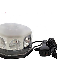 Security Lights / Vehicle LED Strobe / Super Light Alarm Lamp