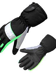imperméables gants de ski hommes et les femmes en hiver et l'hiver ajouter épais gants chauds hiver en plein air des gants anti-dérapant