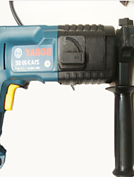 1A 2-20Se Power Dual Impact Drill Can Speed Light