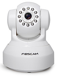 Foscam® FI9816P 720P HD Wireless IP Camera Pan and Tilt Motion Detection Night Vision Plug and Play