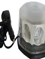 Security Warning Light Burst Flashing Lights Car Suction A Top Car LED Flashing Light