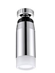 dirigé contre les éclaboussures contrôle de la température à 360 degrés robinet rotatif (cuivre électrolytique)